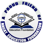 We are a Proud Friend of the NACAT Education Foundation