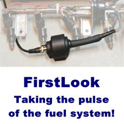 FirstLook Engine Diagnostic Pulse Sensor