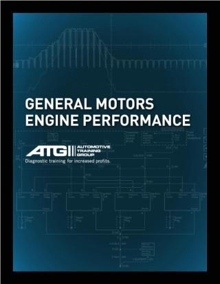 Gm Engine Performance Training Manual