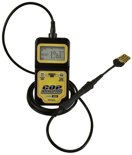 Waekon 76564 COP Interceptor Coil-On-Plug Tester