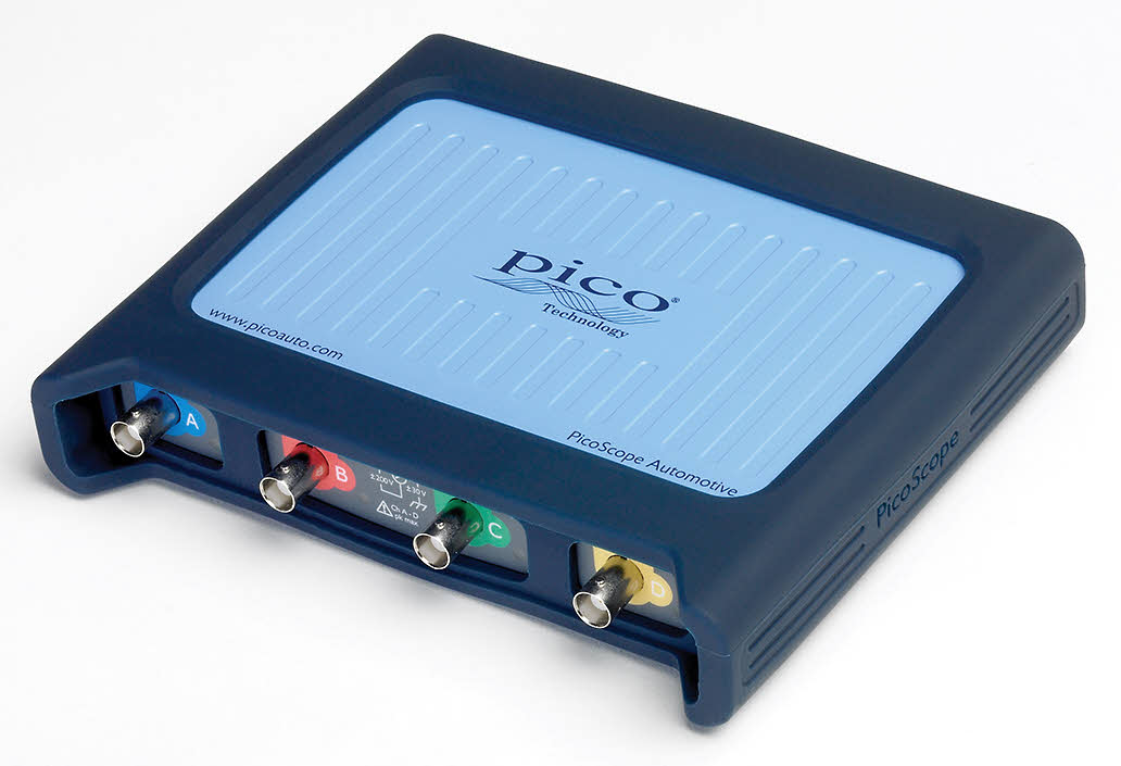 Pico PP919 PicoScope 4425 4 Channel Automotive Oscilloscope