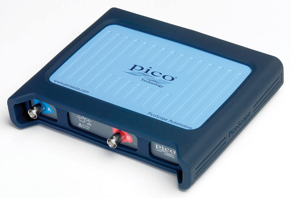 Pico Pp918 Picoscope 4225 2 Channel Automotive Oscilloscope