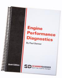 PDF BY DIAGNOSTICS PERFORMANCE PAUL DANNER ENGINE