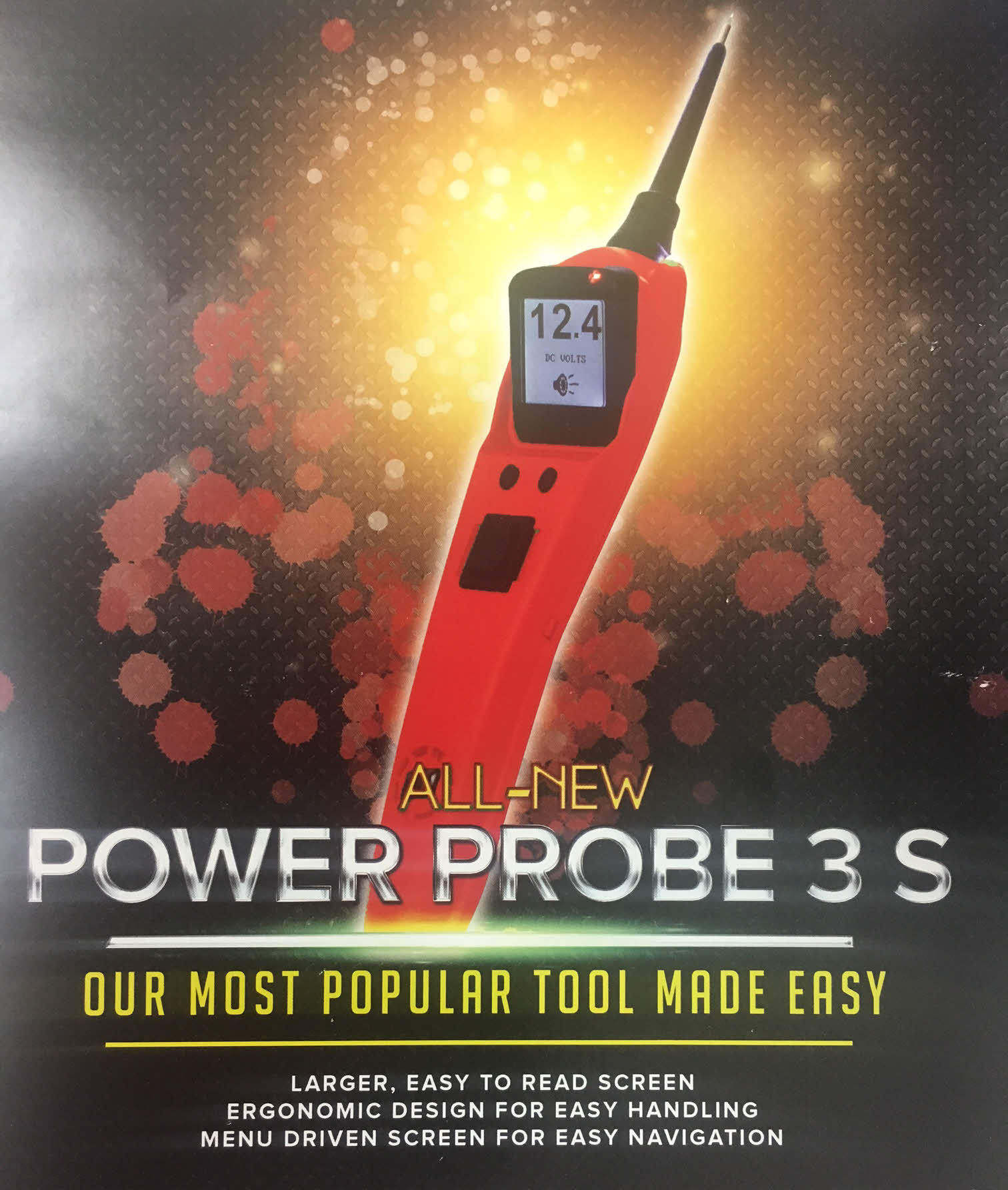 Power Probe 3s Kit (PP3S01AS)