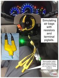Airbag Simulator