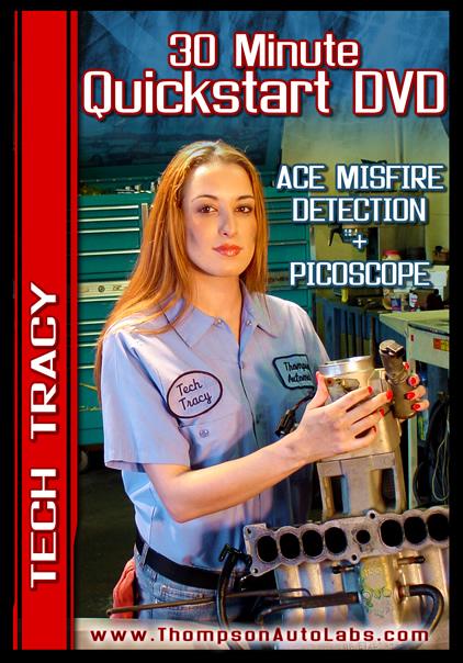Tech Tracy