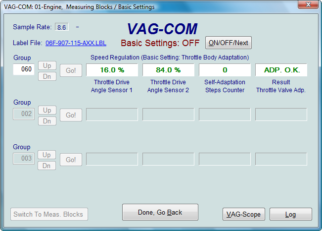 VCDS® Professional Kit with HEX-NET® Pro (RT-VPHN)
