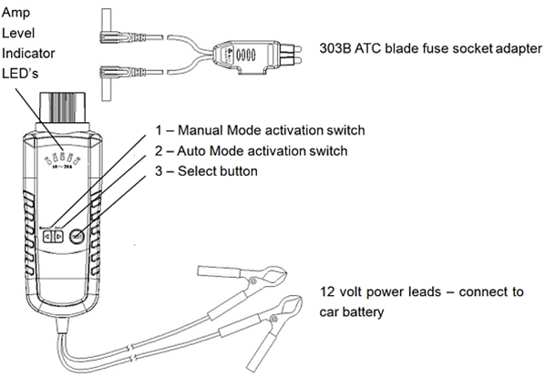 Pleasing Electronic Specialties 230 Short Buddy Audible Trouble Shooter Wiring 101 Tzicihahutechinfo
